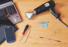 Инструменты для самостоятельного ремонта техники