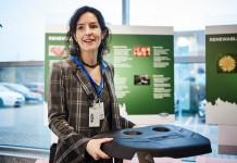 Майра Магнани - специалист по работе с биологическими материалами.