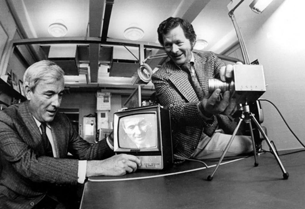 Цифровой камере исполняется 40 лет