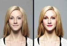 Макияж в Photoshop
