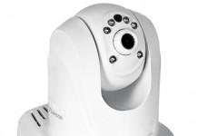 TrendNet IP-камера