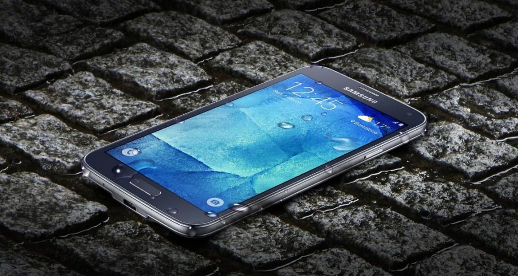 Тест смартфона Samsung Galaxy S5 neo