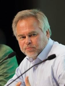 Евгений Касперский, генеральный директор «Лаборатории Касперского»