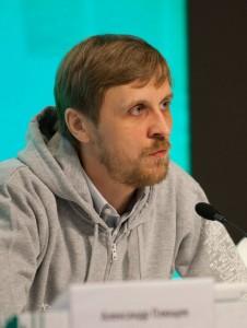 Александр Гостев, главный антивирусный эксперт «Лаборатории Касперского»