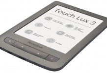 PocketBook 626 Plus (Touch Lux 3)
