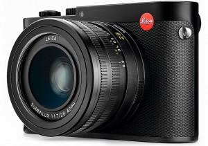 Лучшая камера 2015: Больше, чем просто камера класса люкс – Leica Q (Typ 116).