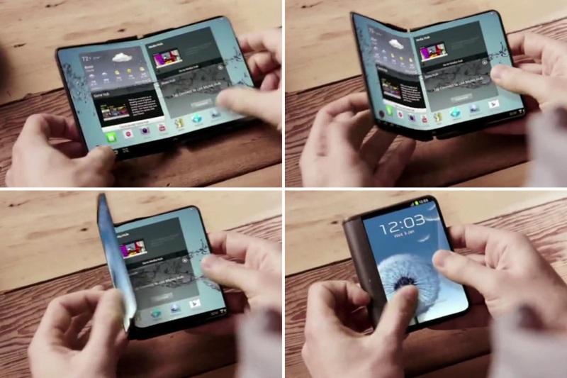 Samsung Galaxy S7 Edge (Plus)
