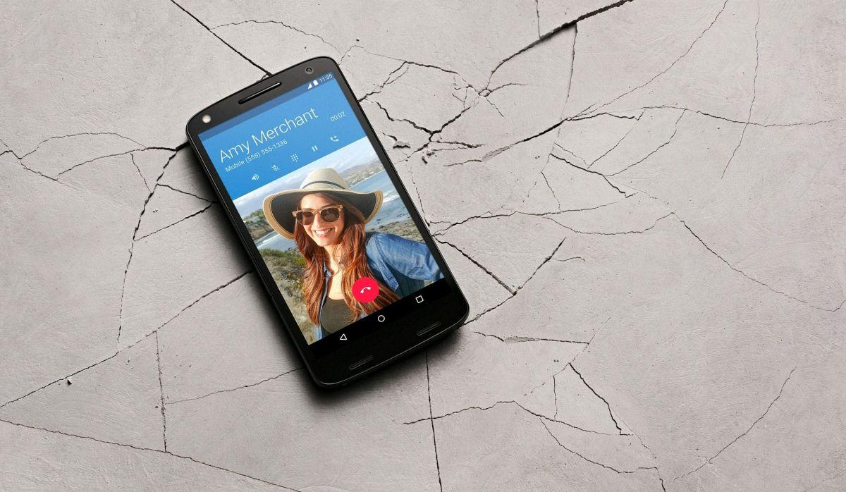 Motorola Moto X Force