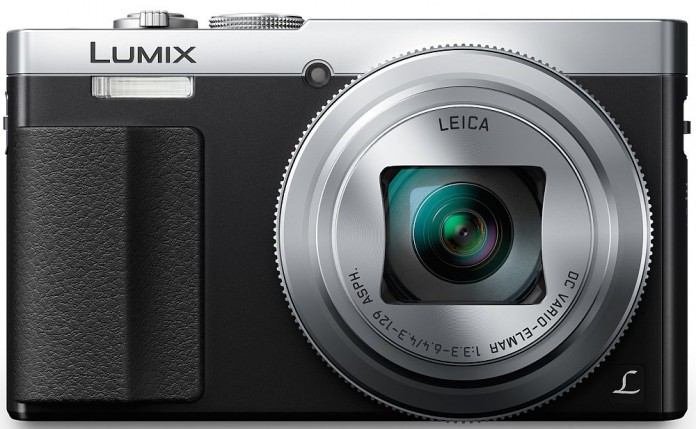 Тест фотокамеры Panasonic Lumix DMC-TZ71