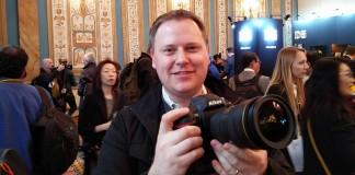 Nikon D5: Первый практический тест профессиональной зеркальной камеры