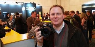 Nikon D500: Первый практический тест полупрофессиональной зеркальной камеры.
