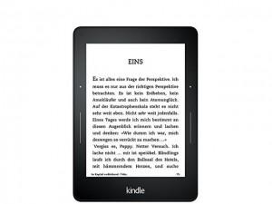 Amazon Kindle Voyage 3G