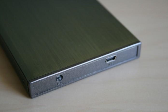 Как починить внешний жесткий диск с неработающим USB-портом