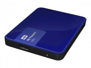 Western Digital My Passport Ultra 1TB (WDBGPU0010BBL)