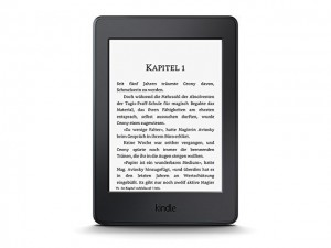 Amazon Kindle Paperwhite (2015) WLAN+3G