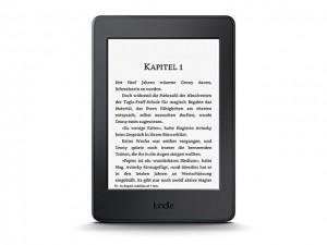 Amazon Kindle Paperwhite (2015) WLAN+3G