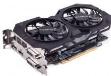 Gigabyte GeForce GTX 950 WindForce: идеальный запуск игр в разрешении Full HD под Windows 10