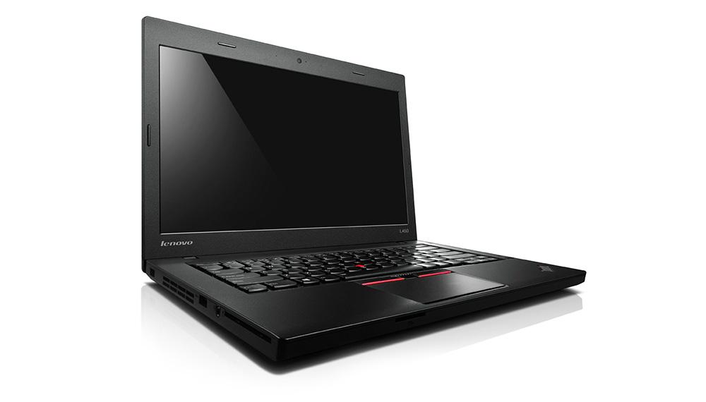 Lenovo ThinkPad L450 Intel Bluetooth Linux