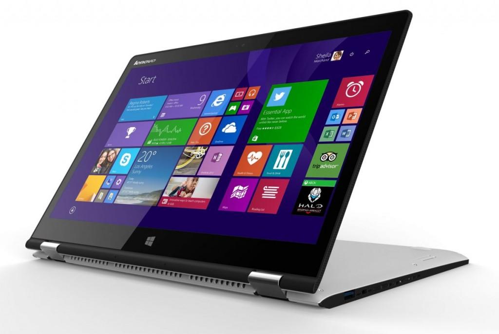 Lenovo Thinkpad X1 Yoga: не только великолепный, но и подвижный