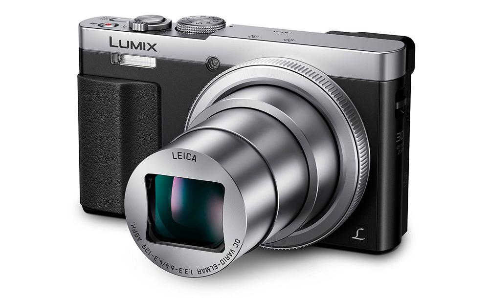 Самые популярные камеры 2015 года: хотя Panasonic Lumix TZ71 появилась только в этом году, она уже стала одной из самых популярных моделей.