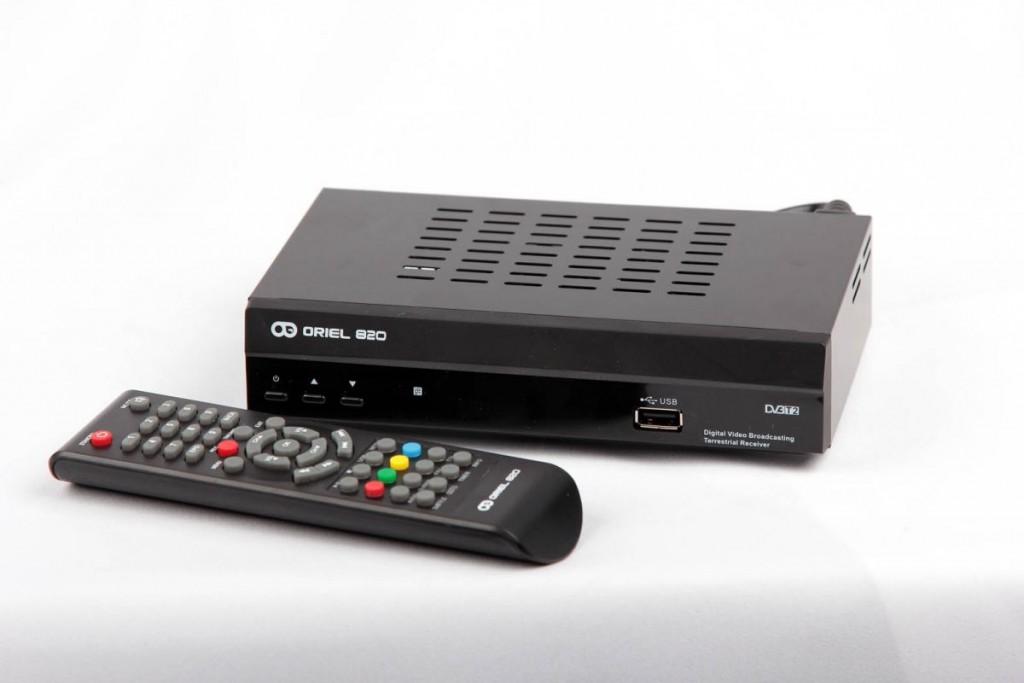 Если телевизор не оборудован приемником цифровых каналов, то можно купить отдельны декодер поддерживающий стандарт DVB-T2