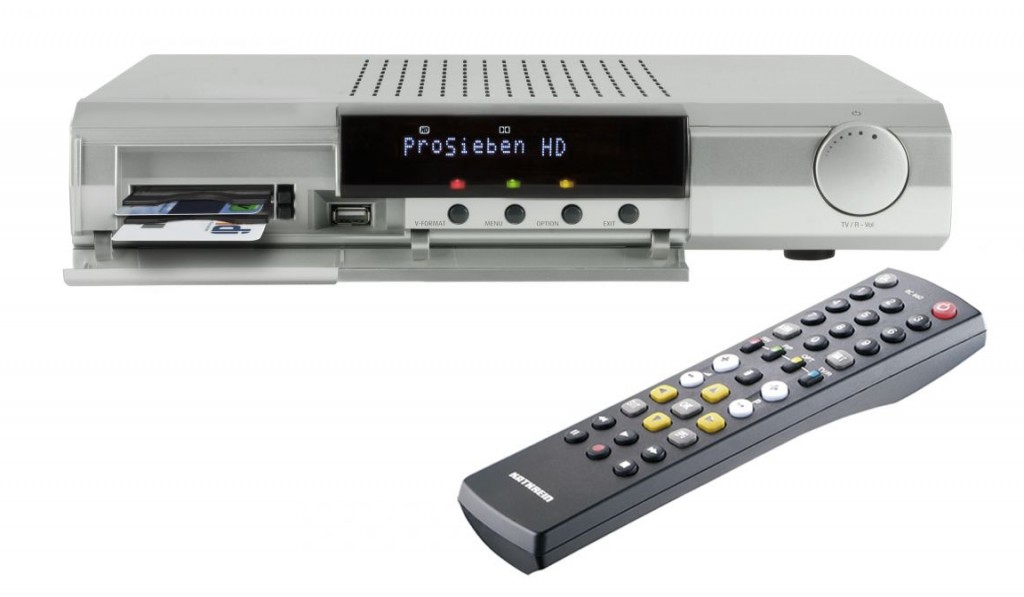 При подключении кабельного и спутникового ТВ лучше ориентироваться на декодеры с HD качеством,