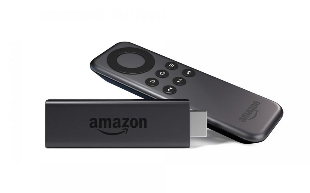 Amazon FireTV Stick: дешевый вариант SmartTV