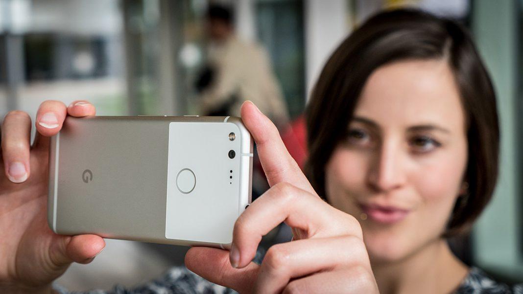 Топ-10 смартфонов с хорошей камерой