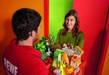 Заказ продуктов онлайн