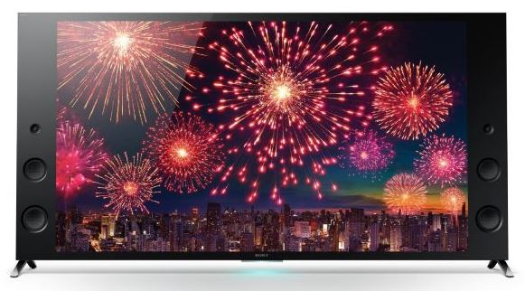 Тест телевизора Sony KD-65X9305C