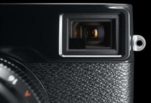 Fujifilm X-Pro2: гибридный видоискатель