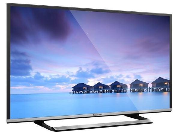 Тест телевизора Panasonic TX-40CSR520