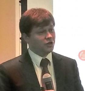 Сергей Гордейчик, руководитель управления сервисов безопасности «Лаборатории Касперского»