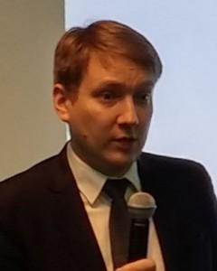 Олег Глебов, руководитель направления развития решений по противодействию целевым атакам и передовым угрозам «Лаборатории Касперского»