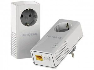 Netgear Powerline 1200 Kit (PLP1200-100PES)
