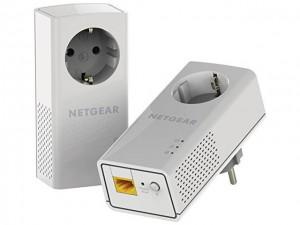 Netgear Powerline 1200 Kit (PLP1200-100PES)