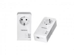 Trendnet Powerline 1200 AV2 Adapter Kit (TPL-421E2K/EU)