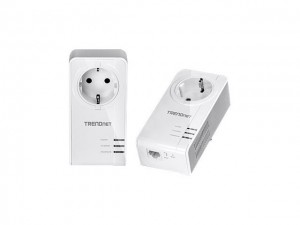 Trendnet Powerline 1200 AV2 Adapter Kit (TPL-421E2K/EU)