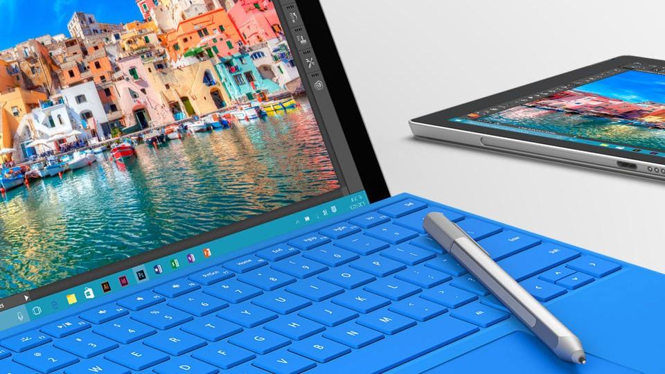 5 альтернатив Surface Book