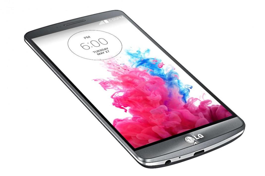 Тест смартфона LG G3