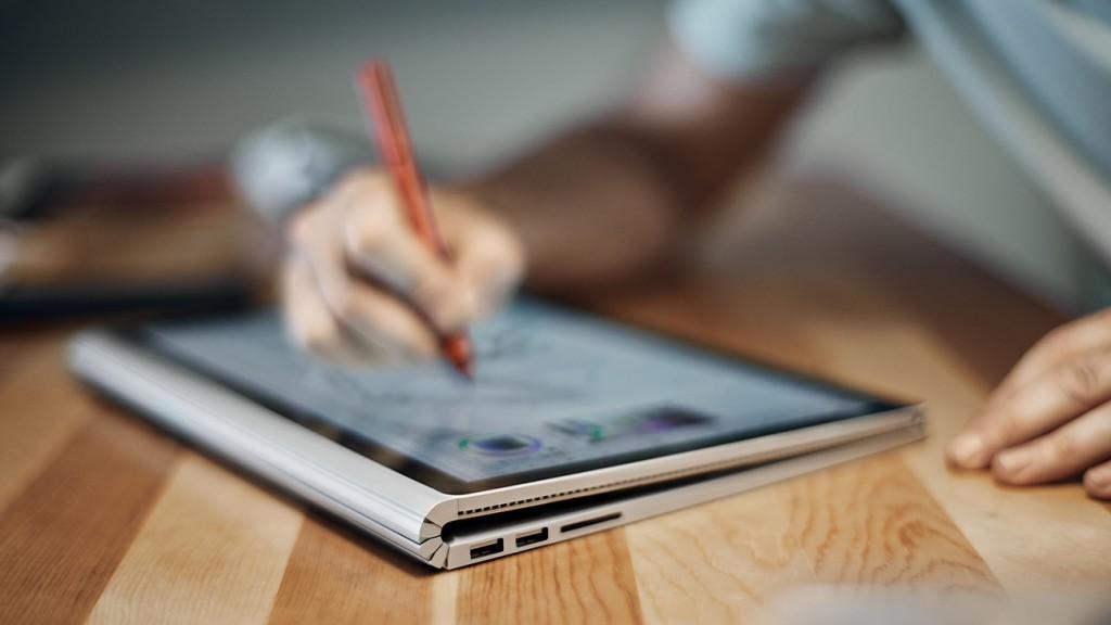 Тест ноутбука-планшета Microsoft Surface Book: лучший в своем классе