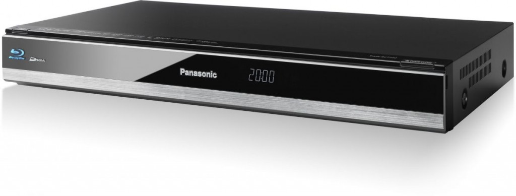 Быстрый запуск и функции домашней сети на рекордере Blu-ray Panasonic DMR-BCT720 в ждущем режиме требуют почти 5 Вт. Так что лучше отключить их в настройках.