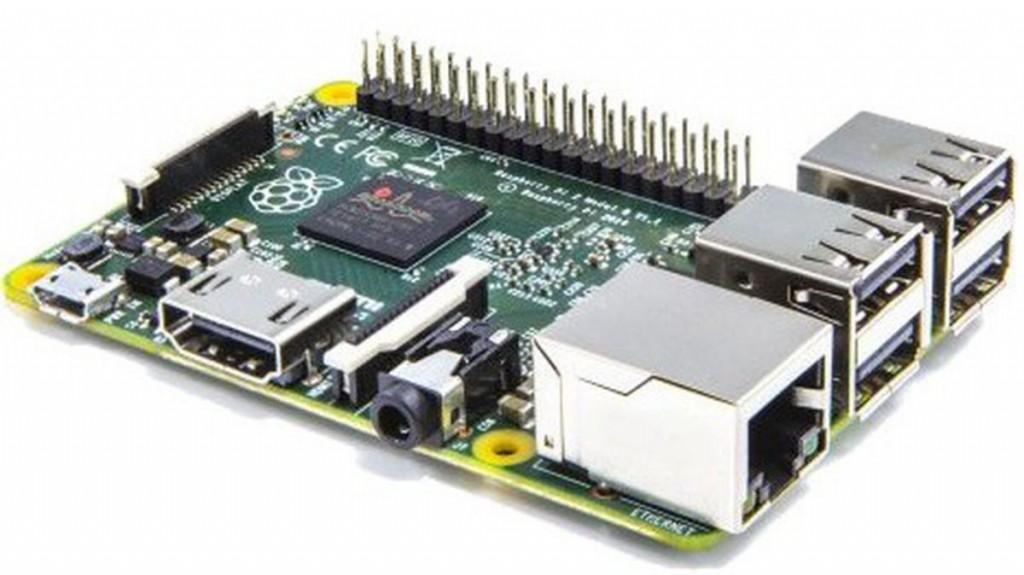 Raspberry PI: за небольшие деньги получаем расширенную систему «умный дом».