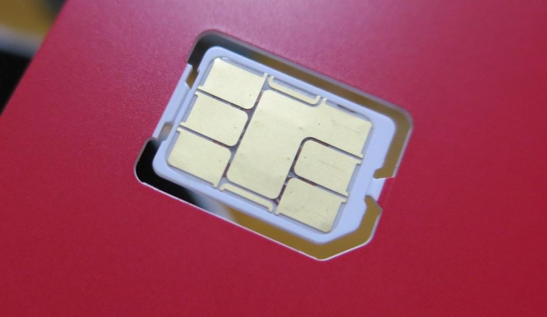 Как восстановить пароль от SIM-карты