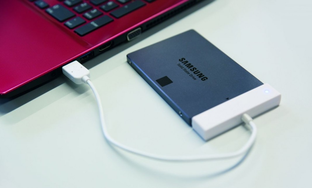 3 нестандартных способа использовать SSD