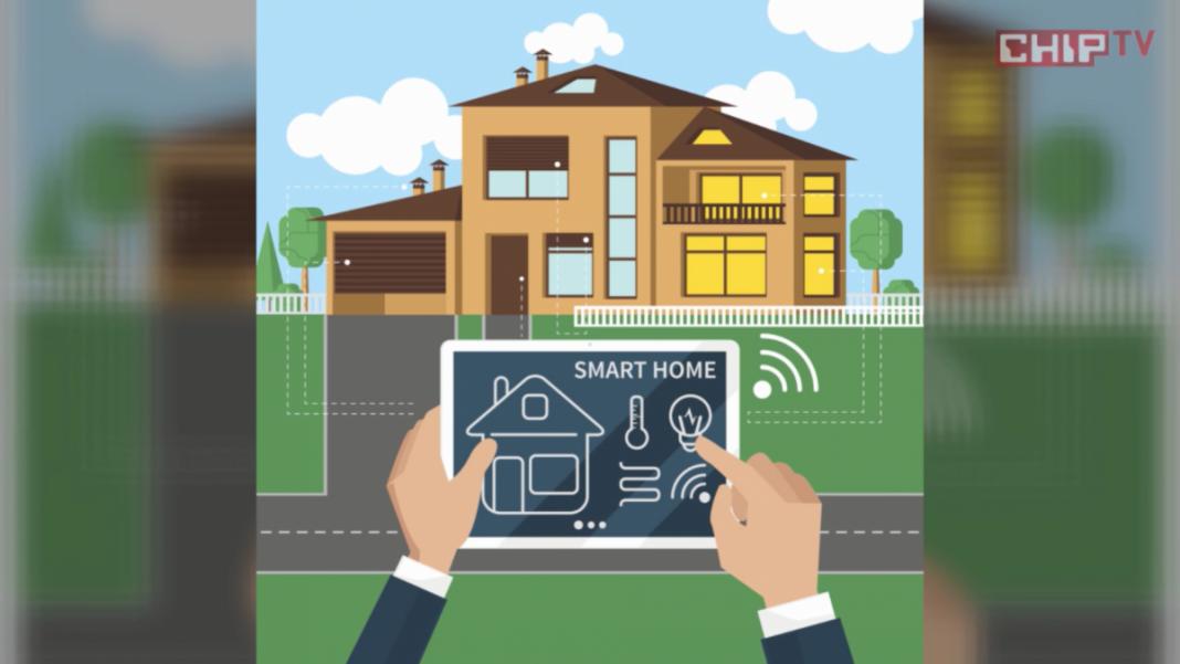 Строим недорогую систему умный дом своими руками на основе Raspberry Pi