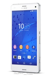 Sony Xperia Z3 Compact