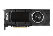 Zotac Geforce GTX Titan X