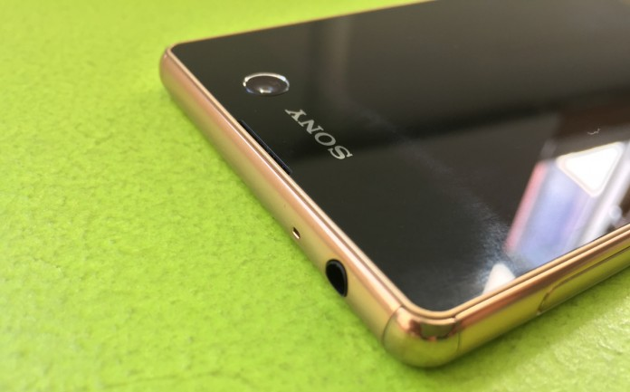 Тест смартфона Sony Xperia M5