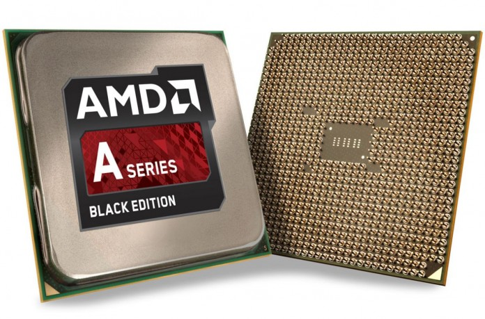 AMD отложила релиз процессоров ZEN на 2017 год?